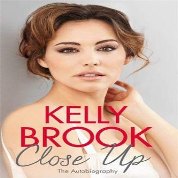 Autobiography: My Story by Kelly Brook (2014-12-01)