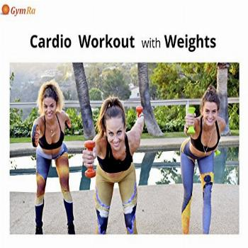 Cardio Workout with Weights