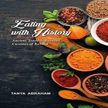 Eating with History Ancient Trade Influenced Cuisines of
