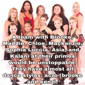 everything aldc on June 03 2020 and 11 people text that says A te