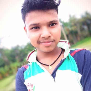 Harish14 on June 10 2020 1 person selfie closeup and outdoor