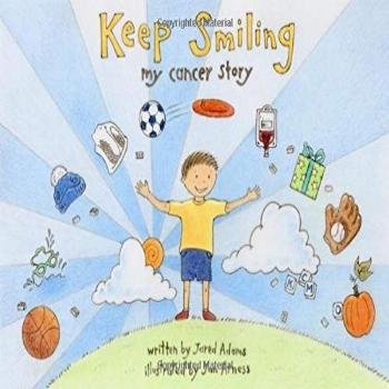 Keep Smiling: My Cancer Story