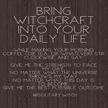 "Nellie on Instagram: ""This is a wonderful tip from @1solitary.witch  Nellie on Instagram: ""This"