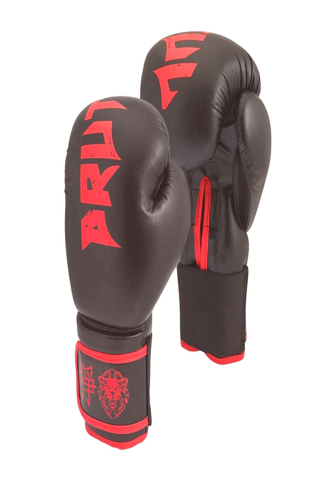 BRUTUL FIGHT GEAR on May 30 2020