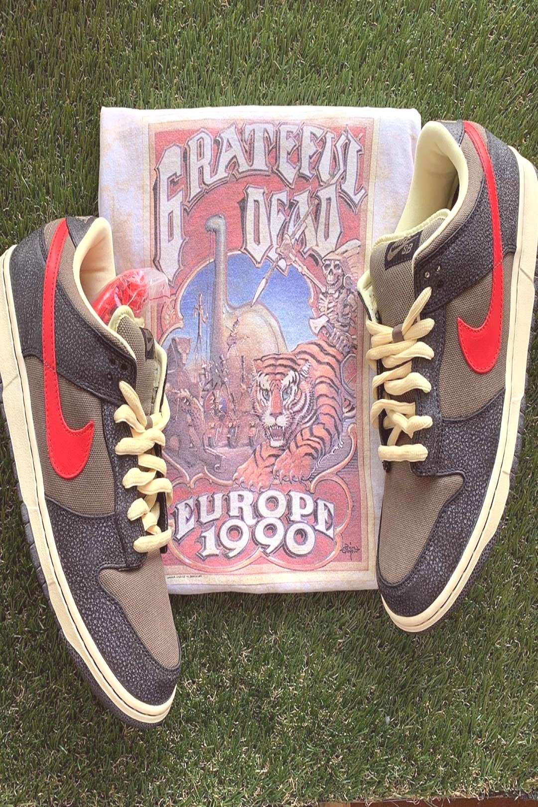 Curated Heat on May 31 2020 shoes and outdoor