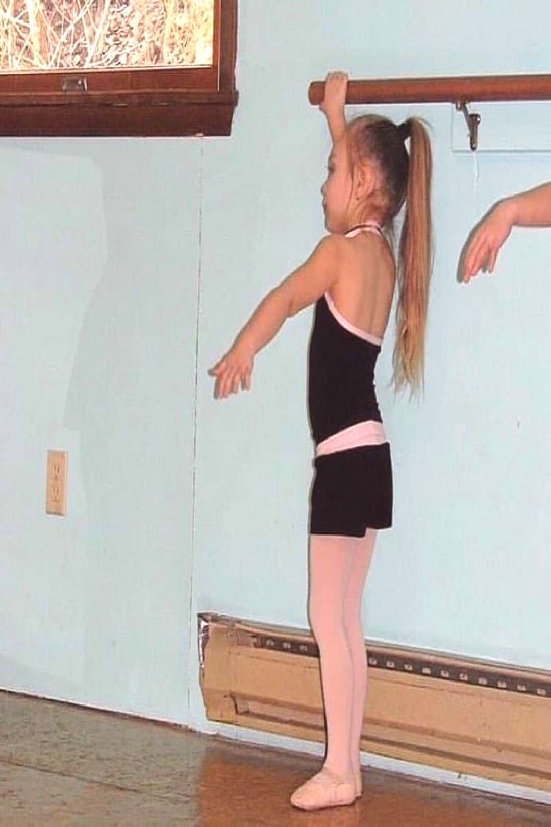 Dance Moms on June 01 2020 and 1 person standing