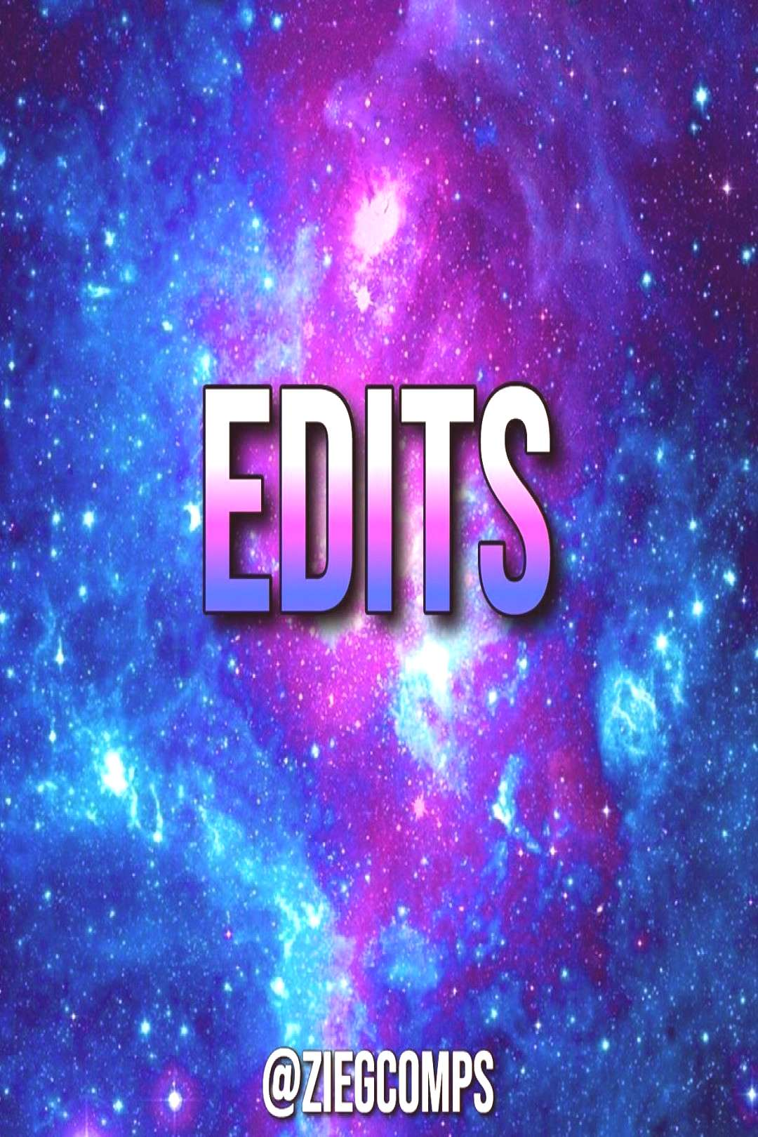 EDIT COMPS on June 02 2020 text that says EDITS