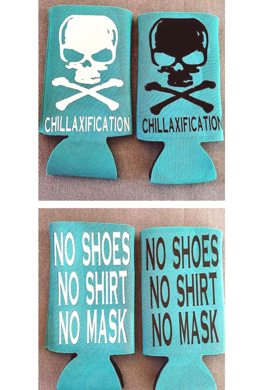 Infinite Crafts Co on June 05 2020 text that says CHILLAXIFICATIO
