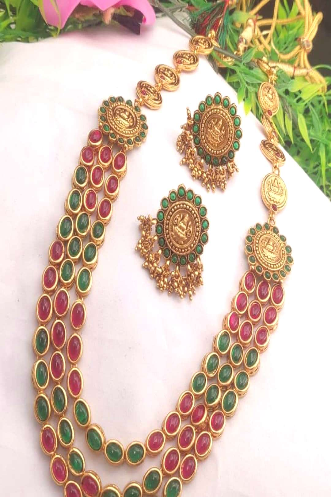 Monisha fashion jewellery on June 06 2020