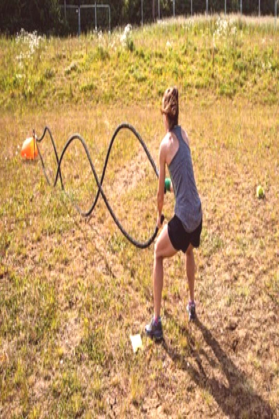 Natalie Murphy on June 07 2020 one or more people outdoor and nat