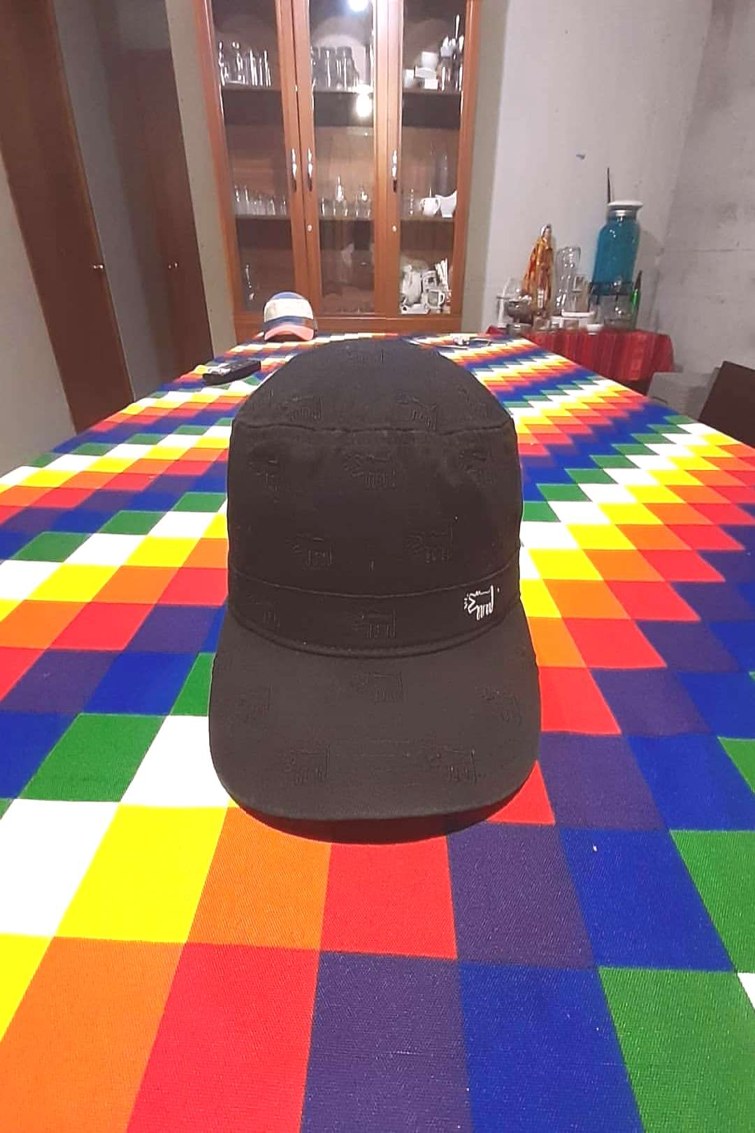 PV13 on June 02 2020 hat and stripes