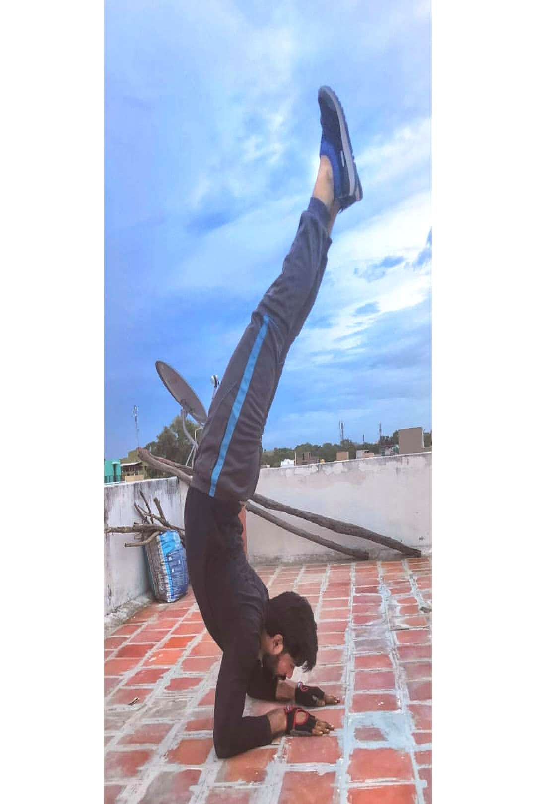 Rick senthamil selvan on June 08 2020 tips 0fficial indiayoga and